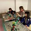 クリスマス工作(2019.12.8ラグナPルーム)