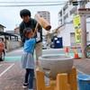 初詣・餅つき(2020.1.12城山八幡宮・丸山神明社・春岡コミセン)